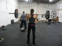 Molly-95-power-clean